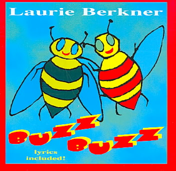 BUZZ BUZZ BY BERKNER,LAURIE (CD)