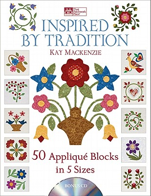 Inspired by Tradition By Mackenzie, Kay